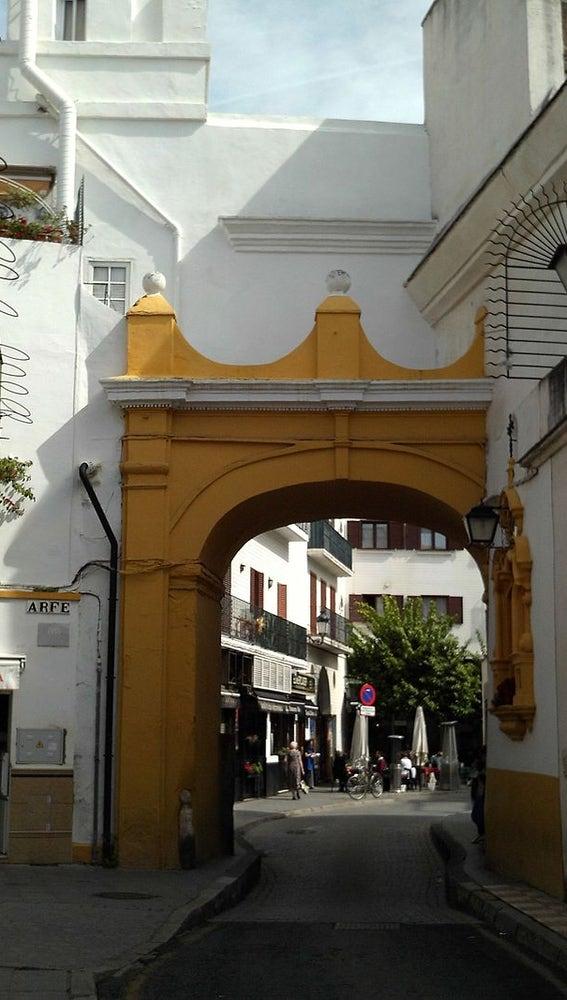 Postigo del Aceite, Sevilla