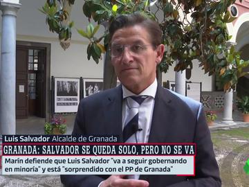alcalde granada