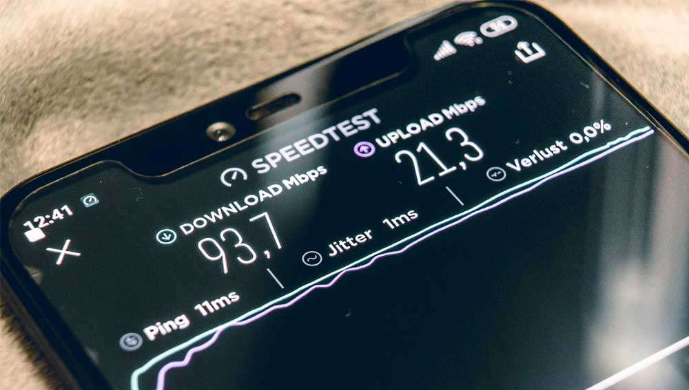 Mejorando las conexiones WiFi
