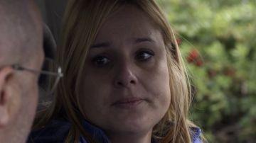 """Una trabajadora de 'Telefurgo' narra la dura historia de su infancia: """"Mi madre se enganchó a las drogas y me abandonó"""""""