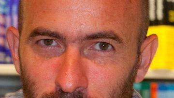 Juan Scaliter, periodista especializado en ciencia