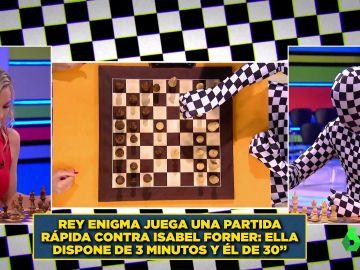 ¿Quién es 'rey enigma'? Este es el ajedrecista anónimo que te ofrece 100 euros por ganarle una partida