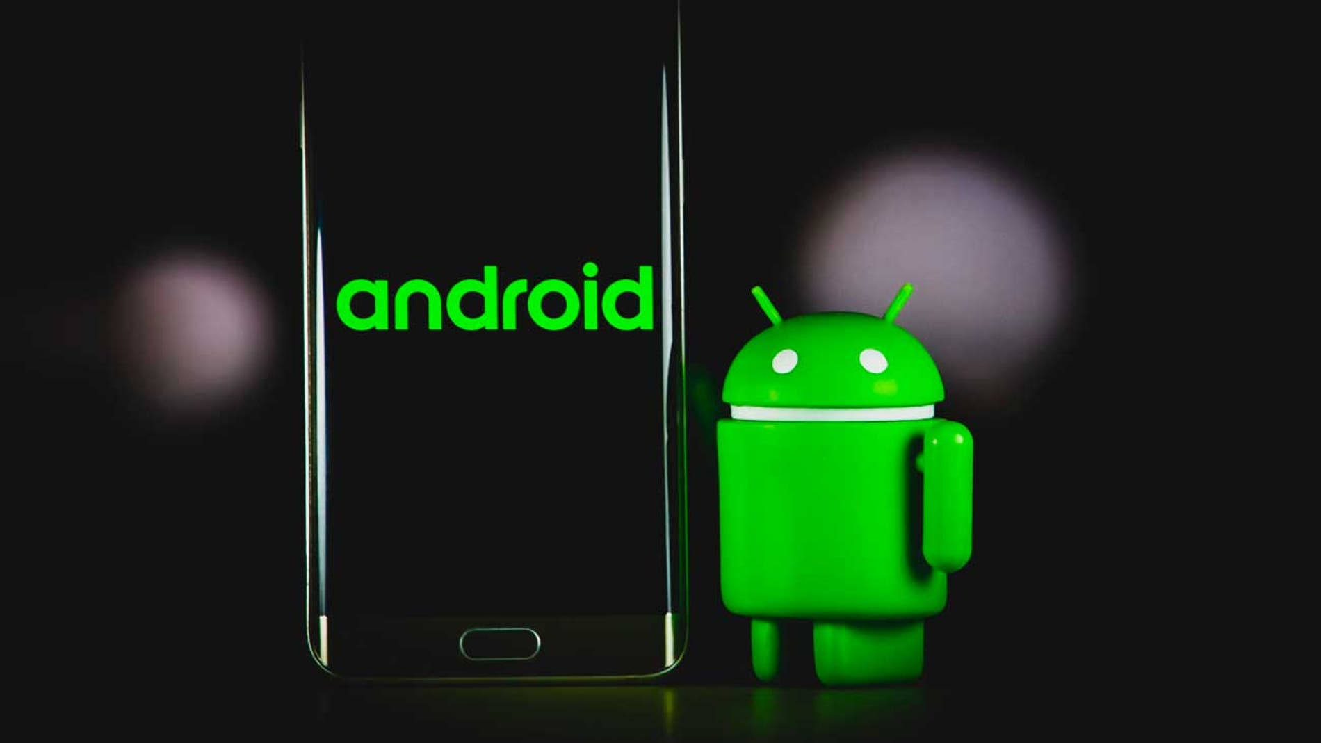 Novedades Android