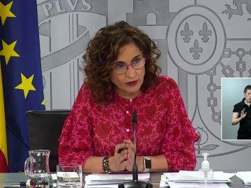 Montero ministra