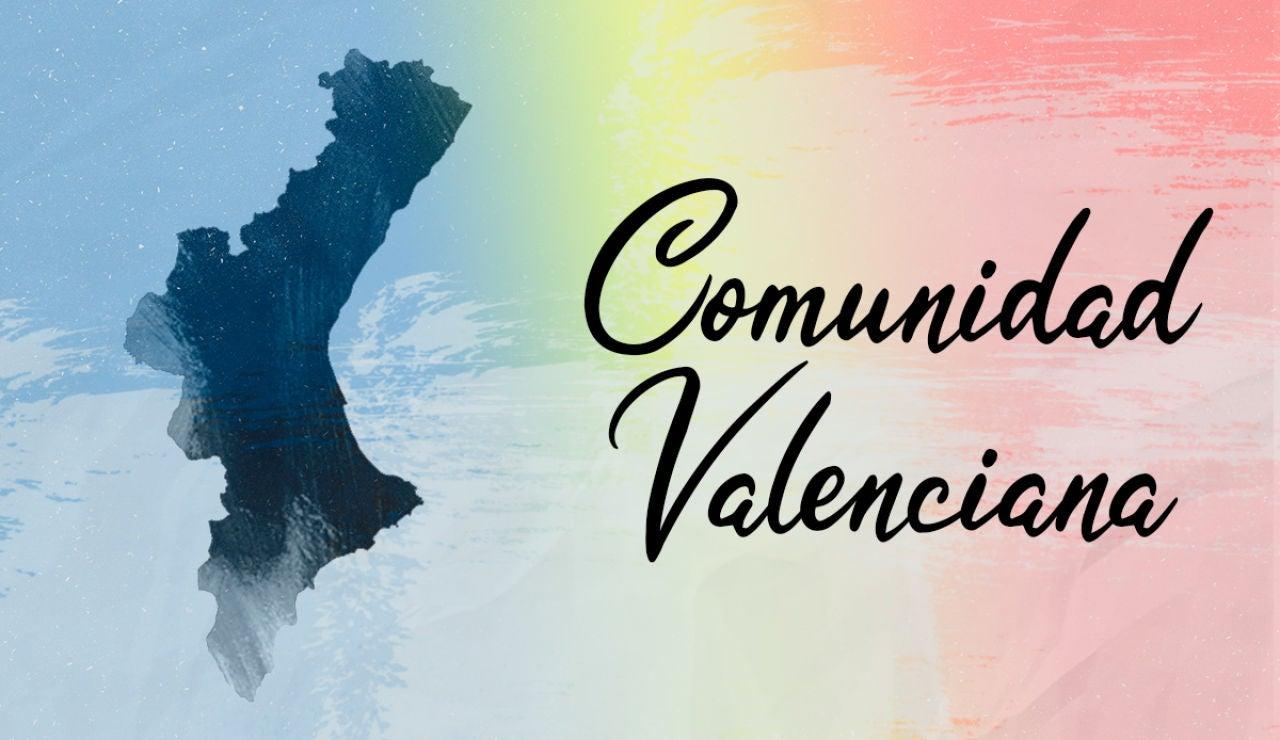 Comunidad Valenciana
