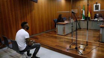 'El Melillero', declara en el juicio acusado de asaltar a punta de pistola un local de Torremolinos