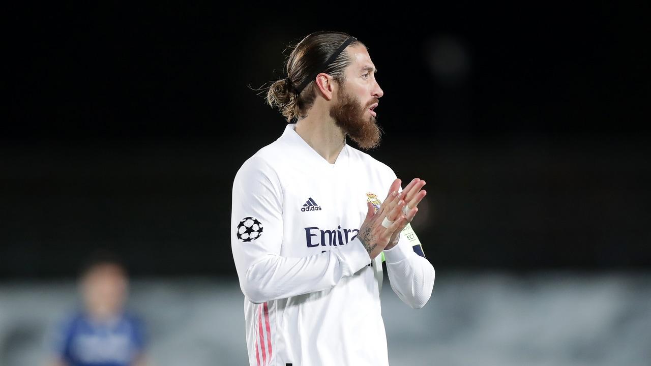 Sergio Ramos dice adiós al Real Madrid por su ex equipo, el Sevilla FC