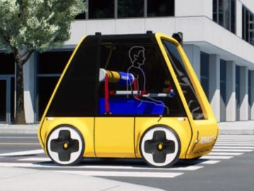 Renault Höga