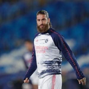 Sergio Ramos anunciará mañana su salida del Real Madrid