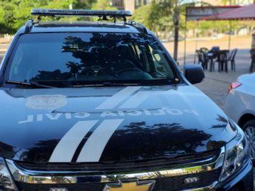Un asesino y violador a la fuga mantiene en jaque a la Policía brasileña desde hace una semana