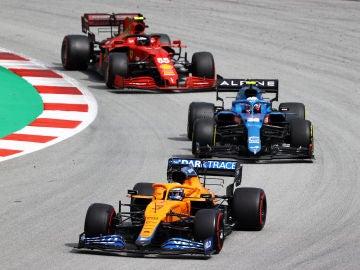 Calendario F1 2021: próximas carreras, horarios y circuitos de Fórmula 1