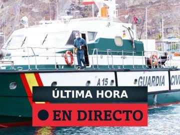 Niñas de Tenerife   Anna y Olivia: Última hora de Tomás Gimeno por la desaparición y la madre hoy