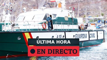 Anna y Olivia: Última hora por la desaparición de las niñas de Tenerife y Tomás Gimeno y la madre hoy