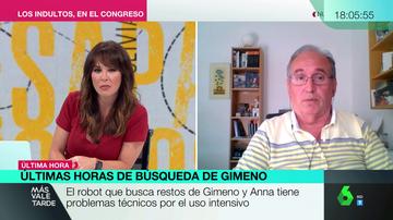 """El portavoz de la familia de las niñas de Tenerife: """"Anna estará con Olivia, pero hay que cerrar el ciclo de su asesino"""""""
