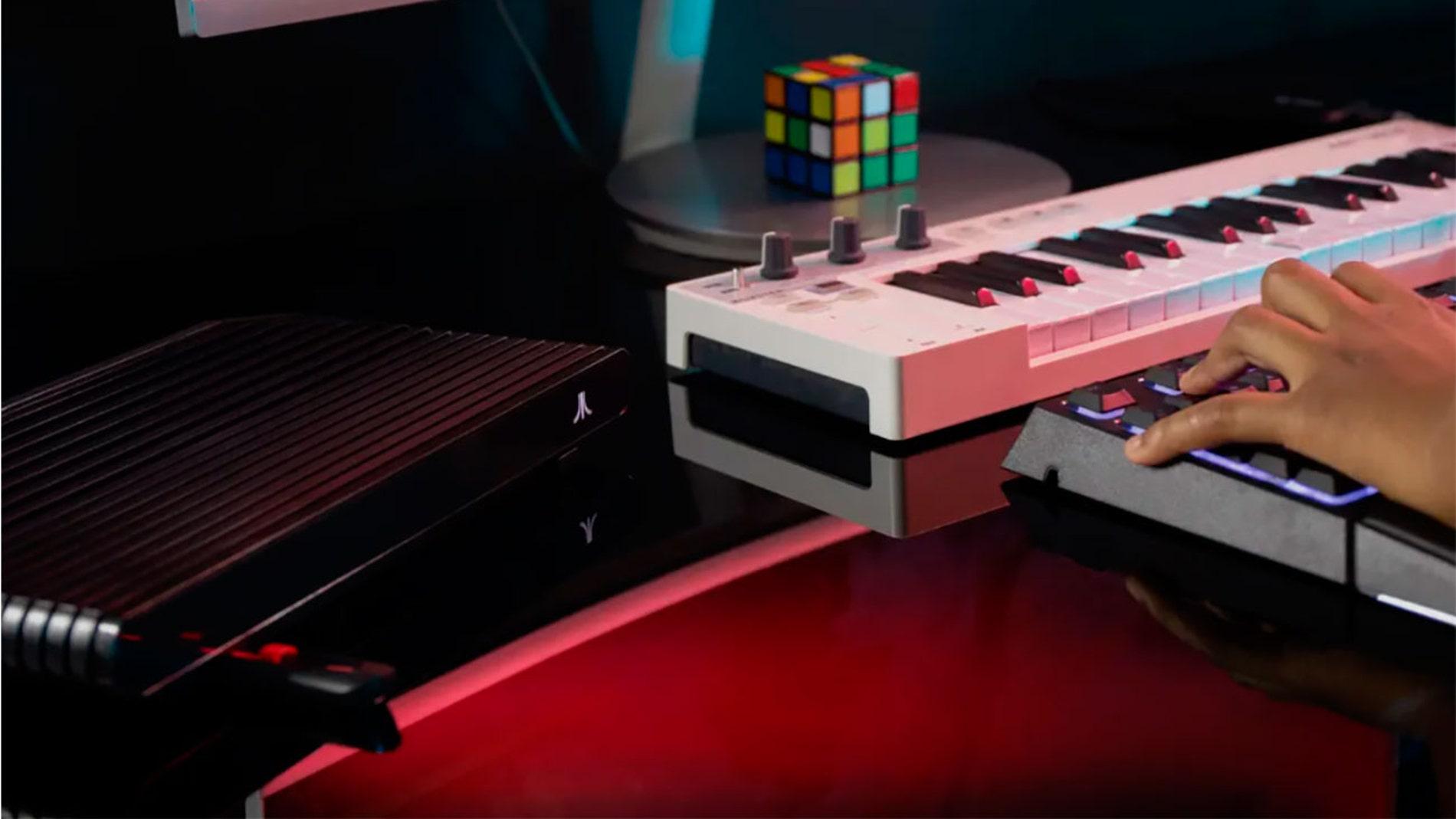 Atari VS