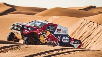 El Dakar estrenará el Campeonato del Mundo