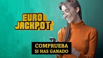 Resultado del sorteo de Eurojackpot del viernes, 18 de junio de 2021