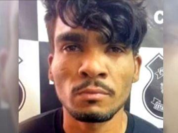 Lázaro Barbosa, el criminal que mantiene en jaque a la Policía de Brasil