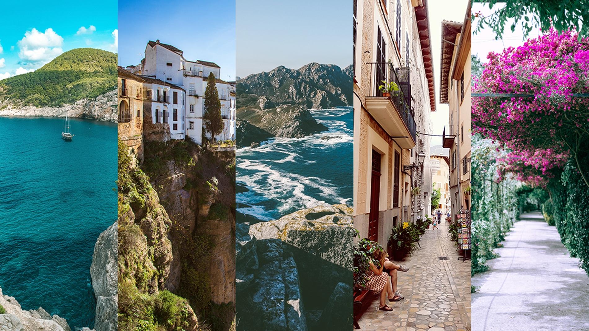 ¿Cuál es la mejor localidad de España para veranear?