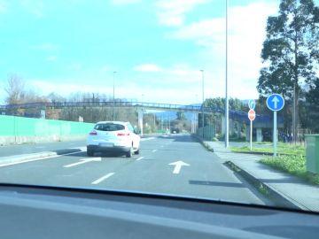 Adelantamientos más peligrosos con el nuevo límite de velocidad