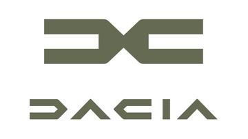 Nuevo logo Dacia