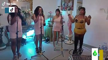 """El 'hit' de """"las Flos Mariae de la cumbia"""" con el que no podrás dejar de moverte"""