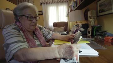 """""""La primera feminazi fui yo"""": la histórica feminista Ana María Pérez del Campo recuerda cómo plantó cara al machismo"""