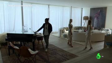 Lujosa mansión en Ibiza