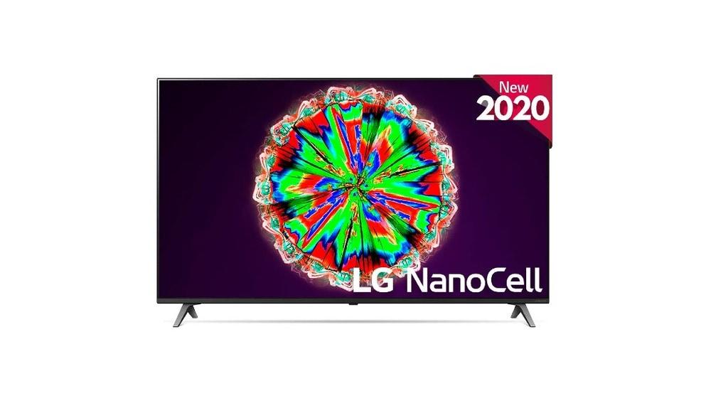 LG 55NANO806NA - Smart TV 4K UHD NanoCell
