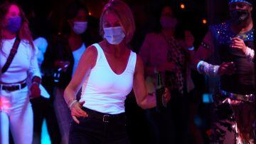 El experimento de Sitges para reabrir el ocio nocturno concluye con cero casos de coronavirus