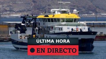 Niñas Tenerife: Anna y Olivia y Tomás Gimeno, última hora de la desaparición y la madre hoy