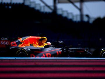 Quinta pole de Verstappen