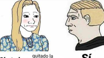 Los memes que deja el 'adiós' a la mascarilla en exteriores