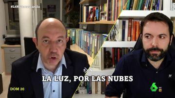 Gonzalo Bernardos y Juan Ramón Rallo debaten en laSexta Noche: ¿Se puede bajar el precio de la factura de la luz?