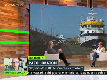 Paco Lobatón