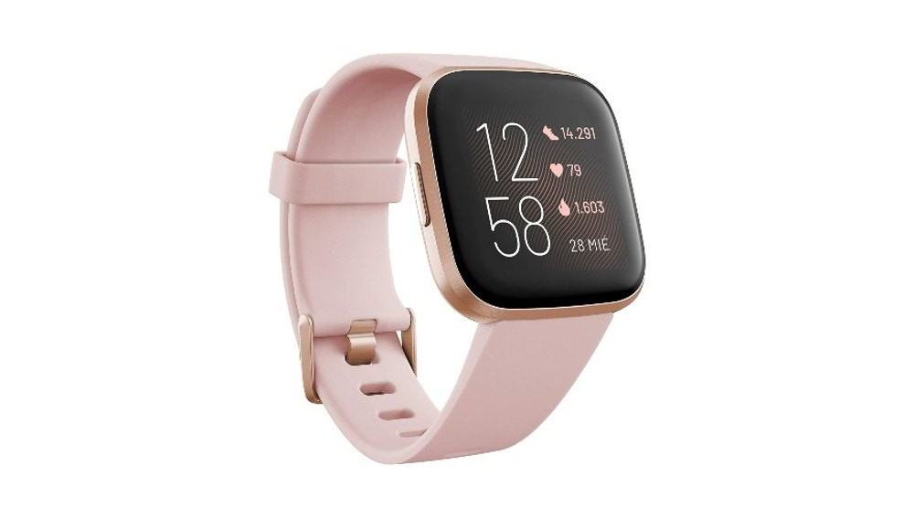 Fitbit Versa 2 Smartwatch