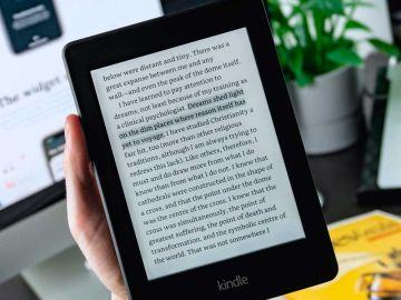 Una función poco conocida por lo usuarios de Kindle