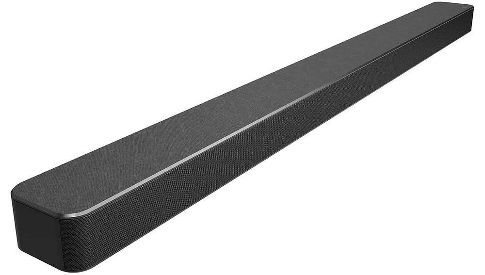 LG SN6Y - Barra de sonido 3.1