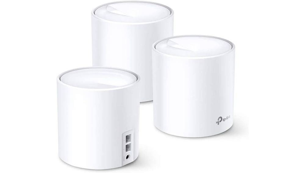 TP-Link Wi-Fi 6 AX1800 Wi-Fi Mesh