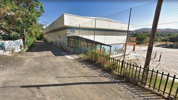 La calle Mestas de Collado Villalba, donde fue hallado el cuerpo del hombre