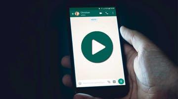 Cambia la velocidad de reproducción de las notas de voz de WhatsApp