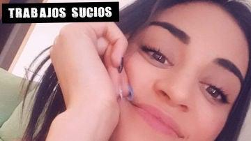 Wafaa Sebbah, la joven asesinada