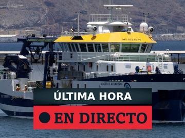 Niñas Tenerife: Anna, Olivia y Tomás Gimeno, última hora de la desaparición y la madre hoy