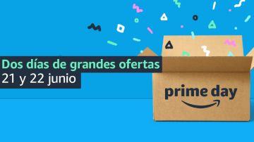 Las mejores ofertas del Amazon Prime Day 2021 con más de un 40% de descuento