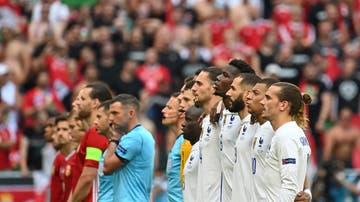 Los insultos racistas durante el Hungría-Francia, a examen por la UEFA