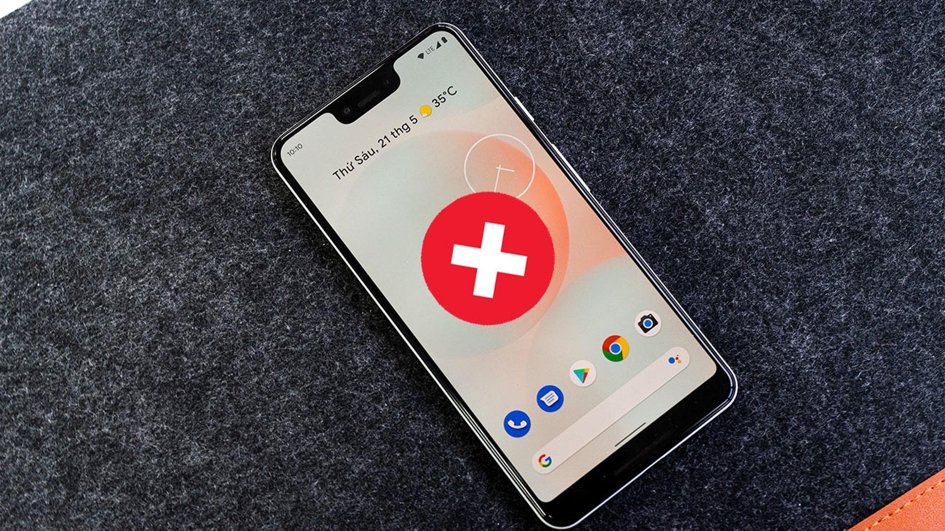 El fallo de Google