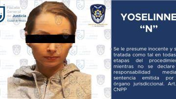 Detenida la 'youtuber' mexicana YosStop por posesión de pornografía infantil