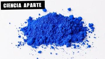 Azul ultramar
