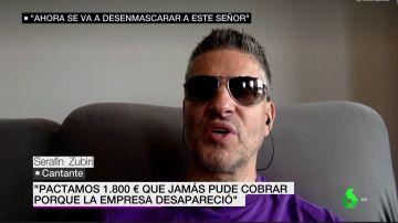 afectados por Moreno