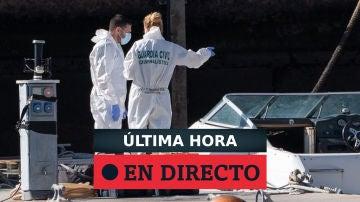 Novedades y última hora de la desaparición de las niñas de Tenerife: Anna, Olivia y Tomás Gimeno y noticias de la madre hoy